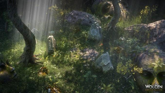 Wolcen: Lords of Mayhem screenshot 3