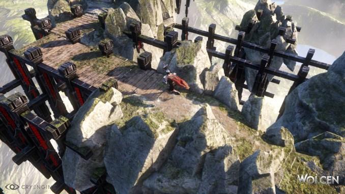Wolcen: Lords of Mayhem screenshot 1
