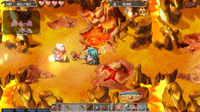 Zwei: The Arges Adventure screenshot 2