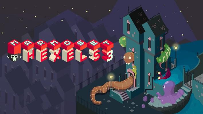 Marmoset Hexels 3 Free Download