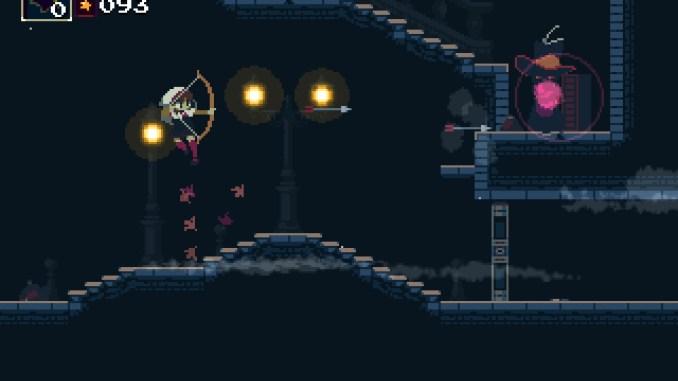 Momodora: Reverie Under the Moonlight screenshot 3