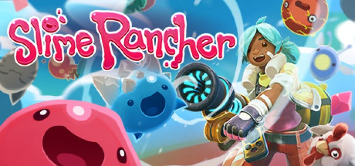 Image result for slime rancher