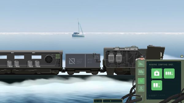 The Final Station v1.2 Plus 10 Trainer-FLiNG
