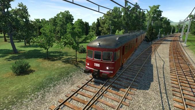 Transport Fever screenshot 2
