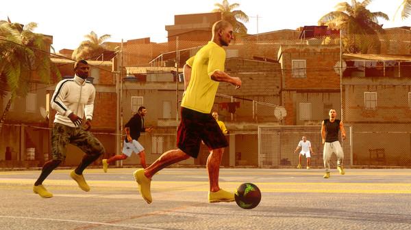 Metris Soccer Free Download