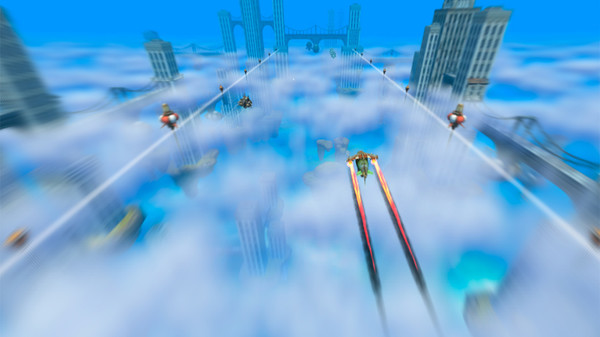Sky to Fly: Soulless Leviathan Free Download