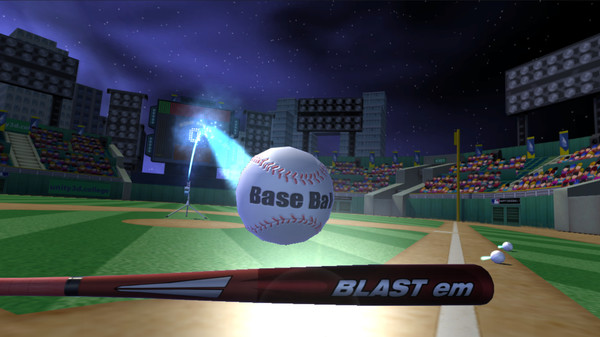 VR Baseball Free Download