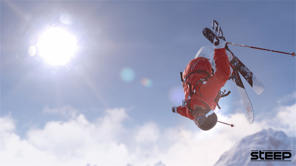 Steep Gold Edition-FULL UNLOCKED