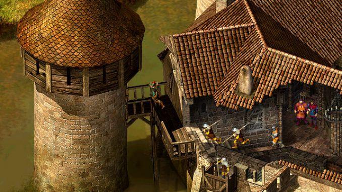 Robin Hood: The Legend of Sherwood screenshot 1