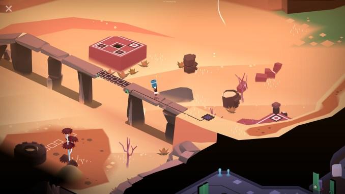 Pan-Pan screenshot 1