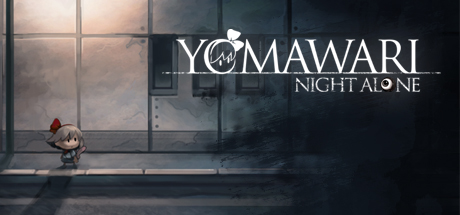 Yomawari: Night Alone steam banner
