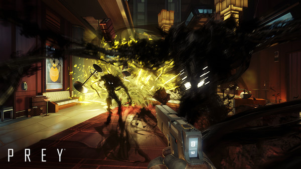 Prey Free Download