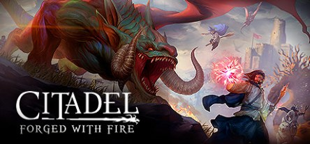 Citadel: Forged with Fire Free Download v32718