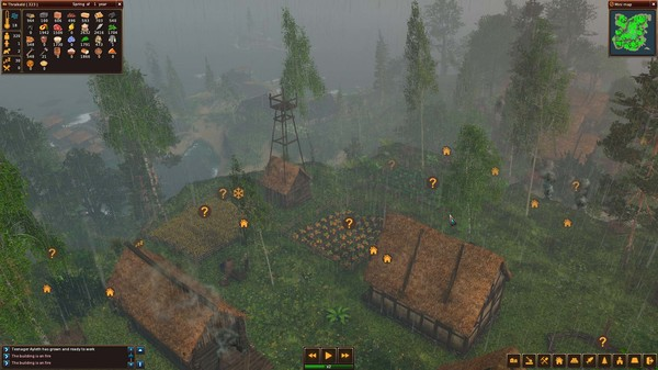 Life is Feudal Forest Village Early Access Plus 8 Trainer Updated 2016.09.01-FLiNG