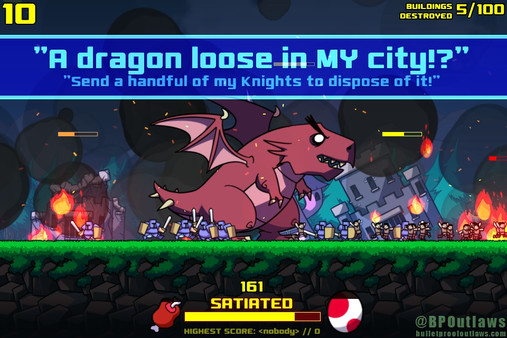 Dragon Rage Free Download