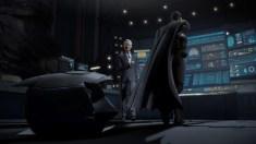 Batman: The Telltale Games Series crack