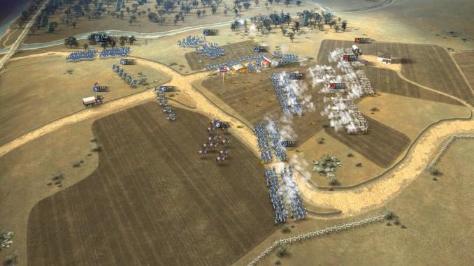 Ultimate General: Civil War screenshot 3