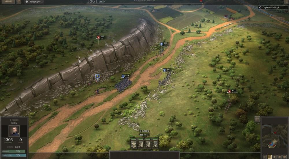 Ultimate General Civil War v0.70.H2