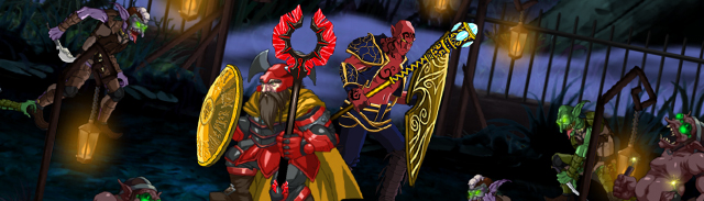 Dungeon Punks-SKIDROW-25 - Game Screenshot