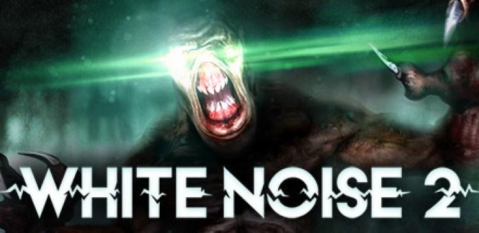 White Noise 2 on Steam