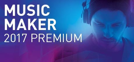 Картинки по запросу MAGIX Music Maker 2017