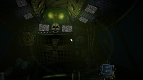 Image result for five nights at freddy's sister location