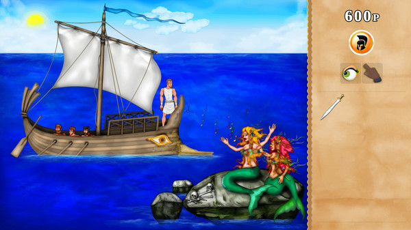The Odyssey Free Download
