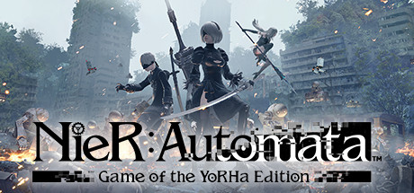 Image result for NieR: Automata
