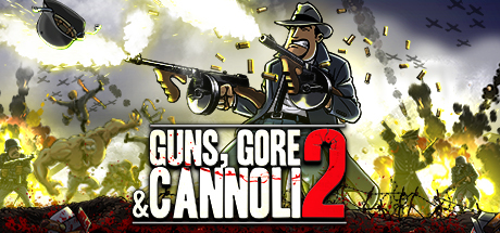 Guns, Gore and Cannoli 2 Free Download (Incl. Multiplayer) v1.0.8