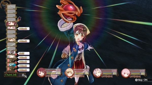 Atelier Sophie: The Alchemist of the Mysterious Book Free Download