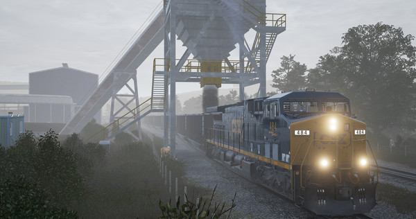 Train Sim World®: CSX Heavy Haul