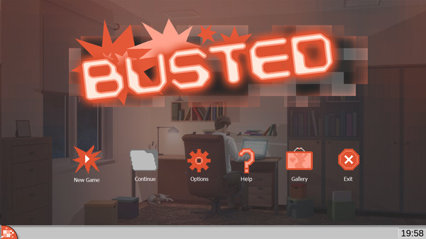 BUSTED! Free Download