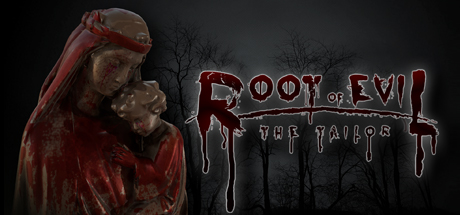 Root of Evil: The Tailor steam game banner