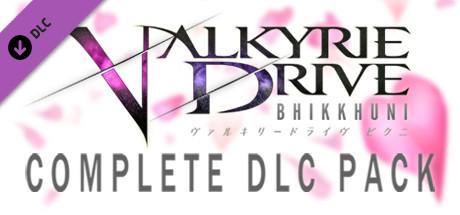 VALKYRIE DRIVE -BHIKKHUNI- Free Download