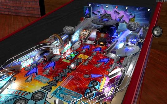 Stern Pinball Arcade Star Trek-TiNYiSO