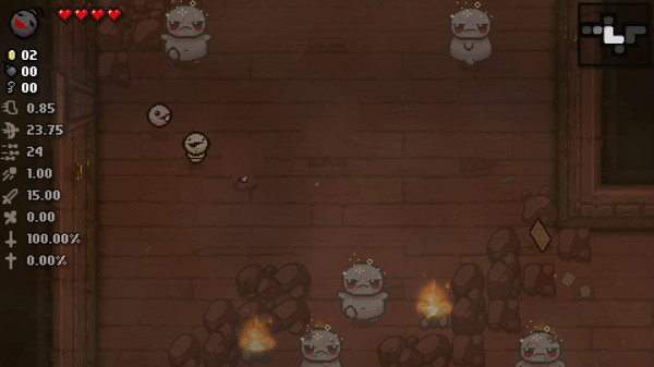 Download The Binding of Isaac: Afterbirth+ PC