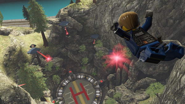 Lego City: Undercover pc full version download