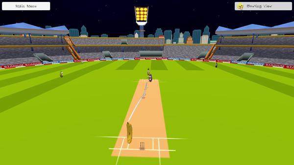 Spud Cricket VR Free Download