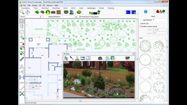 Download Punch! Home & Landscape Design Essentials v19 cracked ...