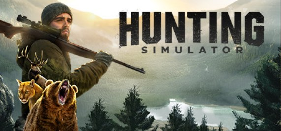 Image result for Hunting Simulator Game Free Download