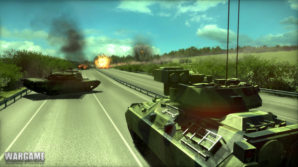 Wargame: European Escalation Free Download