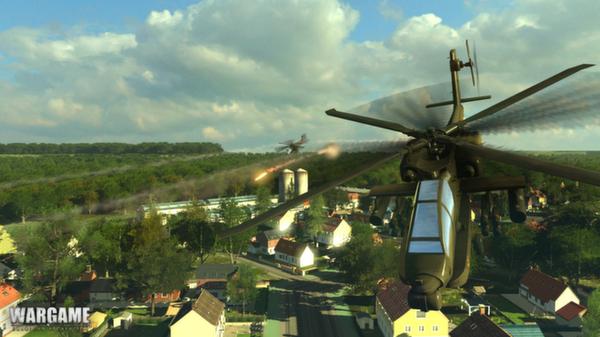 Wargame: European Escalation Free Download