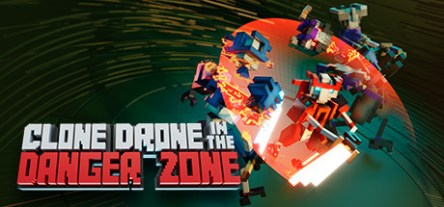 Clone Drone in the Danger Zone Free Download v0.19.2.3