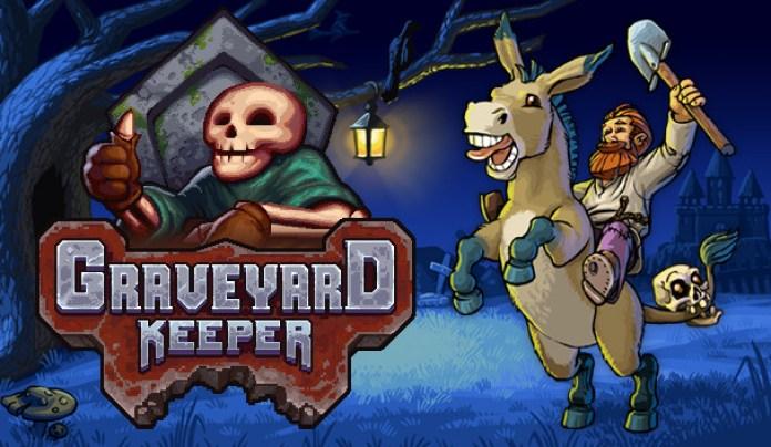 Graveyard Keeper on Steam