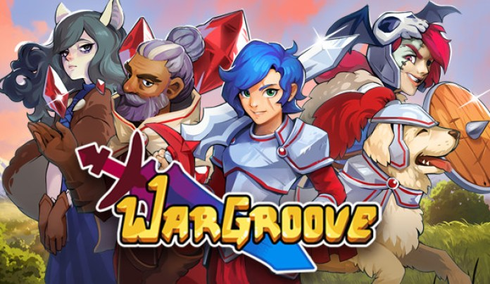 Wargroove on Steam