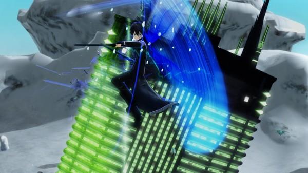Accel World VS. Sword Art Online Deluxe Edition