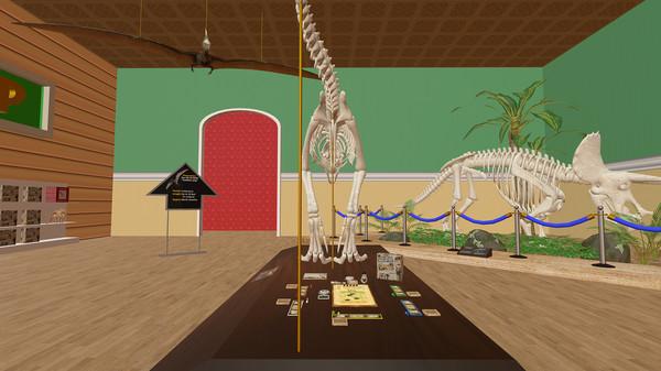 Tabletop Simulator - The Great Dinosaur Rush
