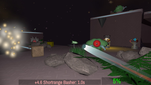 StratoBash Free Download