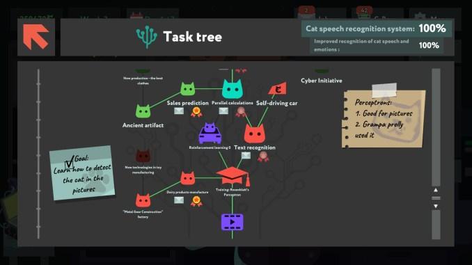 while True: learn() screenshot 1