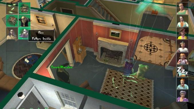 Ghost Master screenshot 2
